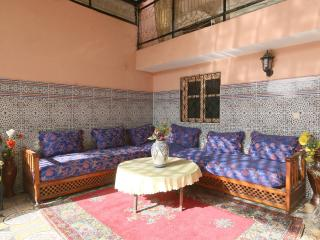A home by Majorelle garden in Marrakech