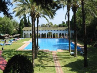 Astonishing apartment in Marbella Golden Mile
