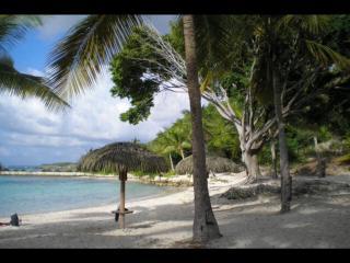 Apt bord de mer,acces plage,piscine