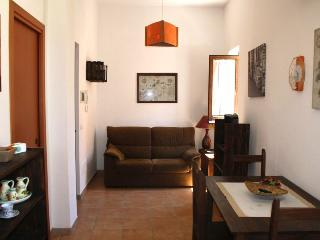 Casa Vacanze a Castellammare del Golfo 1°Piano, Acate