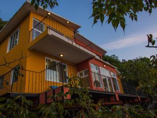 Casa Palo Jiote, Lake Atitlan, Guatemala, San Marcos La Laguna