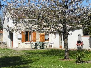 Gite 3 étoiles *Le Maigrebois*, Sainte-Maure-de-Touraine