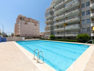 APARTAMENTO CENTER PLAYA GANDIA