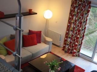 Studio Rouge, Biarritz