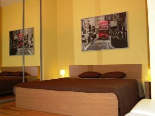 Riga Center Valdemara apartment 15
