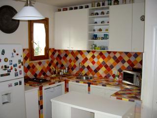 Appartamento sul mare, Castiglioncello