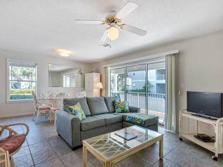 Beachside Villas 314, Santa Rosa Beach