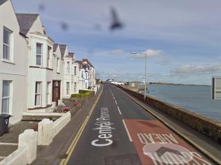 Newcastle South Promenade D