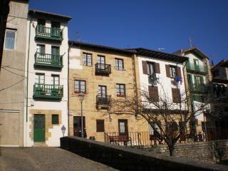 Casa Juanita, Hondarribia (Fuenterrabía)