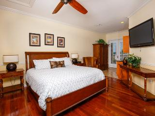 Master Suite included with Efficiency and Fully Appointed Suite