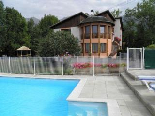 Appartement Dans Villa T3 70m2 Piscine