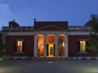 VILLA URSO, Monteroni di Lecce