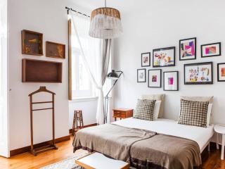 Charming Travellers Apartment, Lissabon