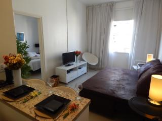 Great 1 bedroom 2 baths Ipanema/Copacabana
