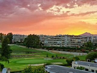 Precioso ático-bungalo a pie de golf en Marbella, San Pedro de Alcantara