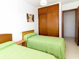 2 pisos contiguos muy centrales, Cartagena