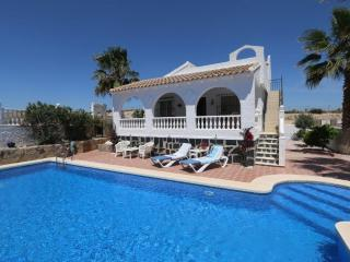 Villa Calida, Mazarrón