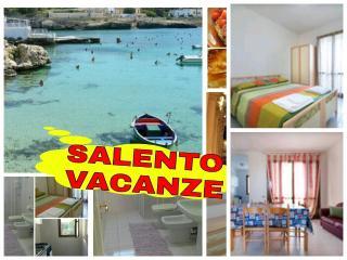 Salento Casa Vacanze Portoselvaggio 2