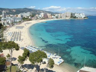 Vivienda 8 personas en Palma de Mallorca
