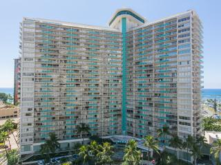 Kainani Suite, Honolulu