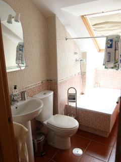 Bathroom/shower 1 (exterior)