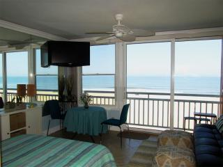 OCEANFRONT Condo 304 Beach/Ocean Views Oceans II, Virginia Beach