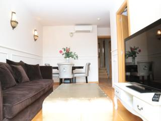 TWO TERRACE APARTMENT, CENTER BCN