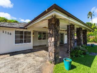 Hale Hookipa, Honolulu