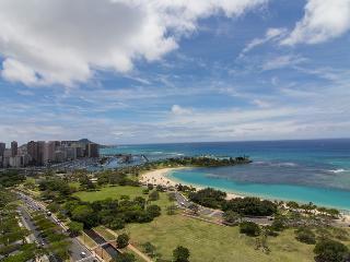 Ali'i Nalu, Honolulu
