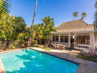 Kahala Bungalow, Honolulu
