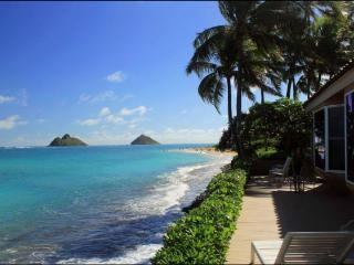 Lanikai Beach House, Kailua