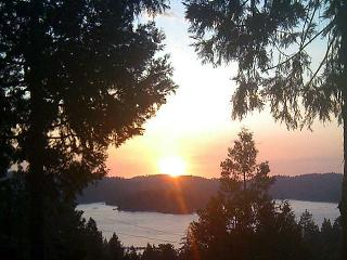 Lakeview Lodge-incredible views of Lake Arrowhead