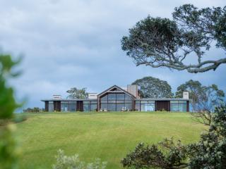 The Landing - Cooper Residence, Kerikeri