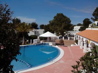 Apartamento de 1 habitacion en Sant Josep De Sa Ta, Cala Tarida