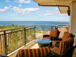Ko Olina Ocean View 9th Floor 3 Bedroom Penthouse