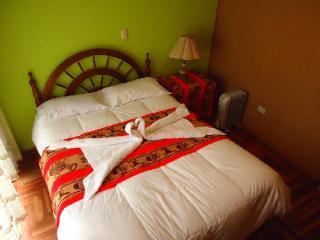 Elva's House: Aprtamento Hotel, Cuzco