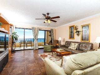 Surf Dweller Condominium 602, Fort Walton Beach