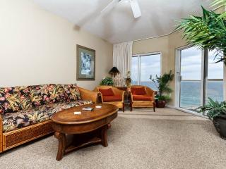 Emerald Isle Condominium 0603, Pensacola Beach