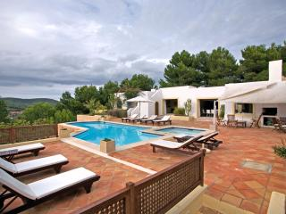 5 bedroom Villa in San Jose, Balearic Islands, Spain : ref 5681759