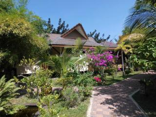 Mini Resort Finca-Marina Ban-Phe Nähe Koh-Samet