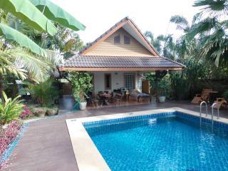 Mini Resort Finca-Marina Ban-Phe Nahe Koh-Samet
