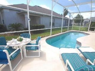 3 Bedroom 2 Bathroom Pool Home Near Golf And Disney. 238HL, Orlando
