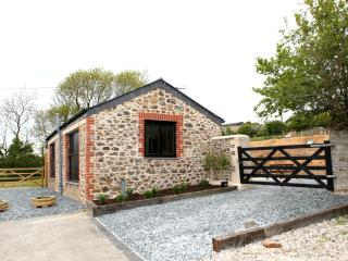 Brand new 1 Bed Detached Barn