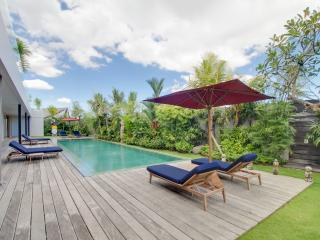 5bedroom rice field breezes and spacious, Canggu