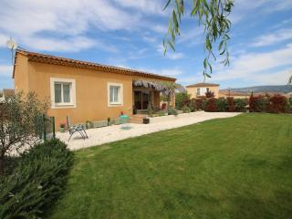 3-bedroom house w/ garden in Isle sur la Sorgue