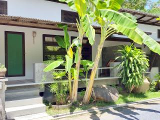 Tropical Bungalow near Beach su A, Surat Thani