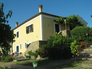 Casa Rossini, Santa Maria di Castellabate