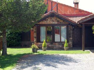 Casa Rural 1dormitorio triple, Villanueva del Condado