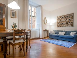 Holiday apartment in Lucca