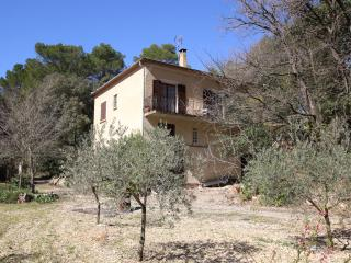 House w/ 6000sq m garden in Luberon
